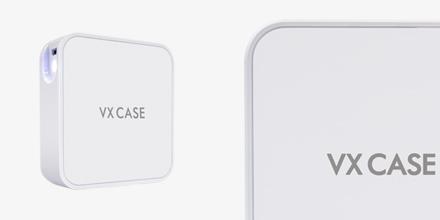 Bateria Externa Vx Case 7800mAh