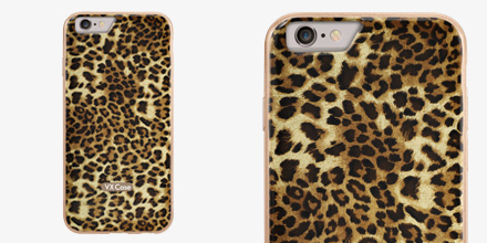 Capa Vx Case Animal Print