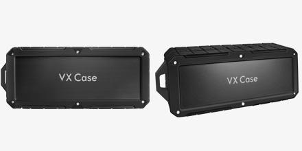 Caixa de Som VX Case Extreme Box Resistente à Água