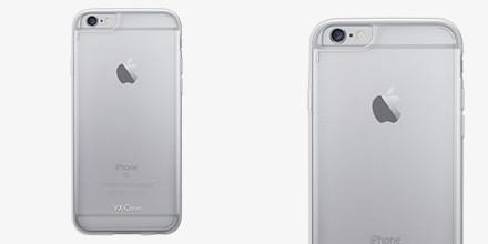 VX Case Transparente