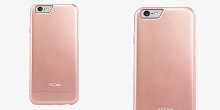 Capa VX Case iPhone Rose